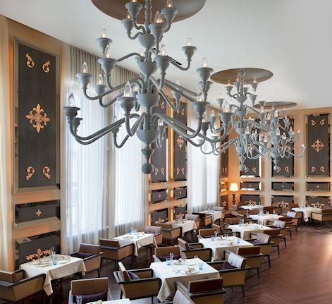 イタリア料理「ラ ベデュータ」